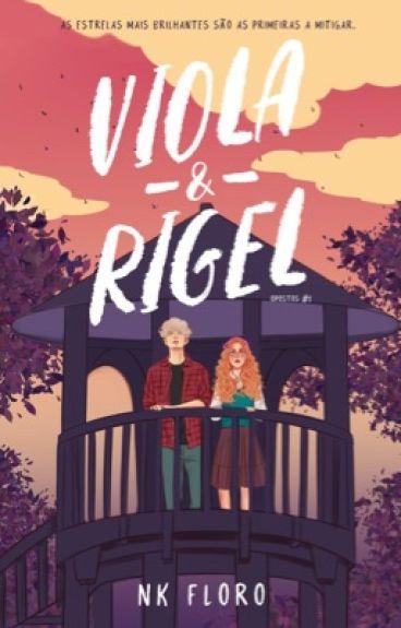 Viola e Rigel - Opostos 1