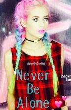 Never be Alone ~Shawn Mendes~ by crawfordscollins