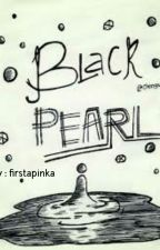 BLACK PEARL by FirstapinkaPutri12