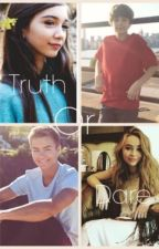 Truth or Dare by CaitlinCarrell