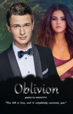 Oblivion by emmie1911