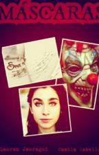 Máscaras by Sapareugui