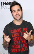 Adopted By Pete Wentz by paige7667