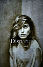 Disparue (Chicago P.D. Fanfiction) by misscriminal