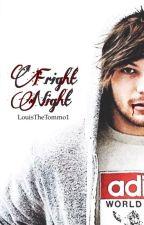 Fright Night by Louisthetommo1