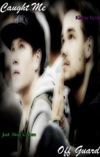 Caught Me Off Guard. (Niam Love Story) by Kirby_Real