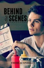 Behind The Scenes | DOB by thebeaconhills