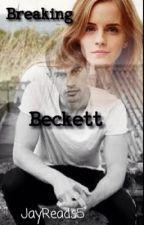 Breaking Beckett by JayReads5