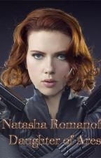 Black Widow Daughter of Ares (Percy Jackson Fanfiction) by ICantPickAFavFandom