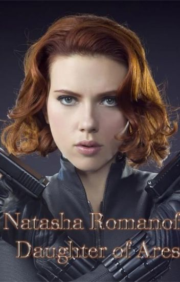 Black Widow Daughter of Ares (Percy Jackson Fanfiction)