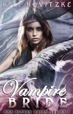 Vampire Bride SAMPLE by KrystalBay