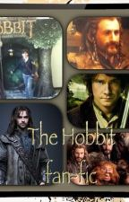 Out of the Frying Pan & Into the FireThe Hobbit fan fic by goober11