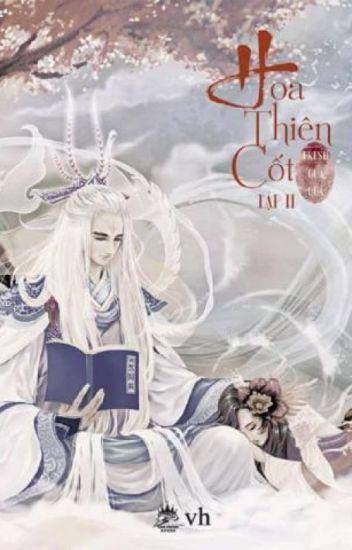 Hoa Thiên Cốt (tập 1 - 2) + Ngoại truyện - Fresh Quả Quả