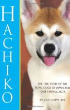 A True story : Hachiko by bunniesarecute1345
