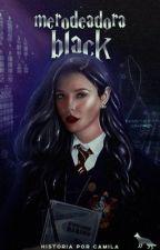 La Merodeadora Black → James Potter  by itsnotkmila