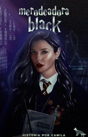 La Merodeadora Black → James Potter