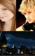 Tercera Generacion en Howarts Lily Luna Potter by DianaBrittanyHale12