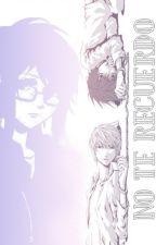 No Te Recuerdo (Light Yagami y tú) by 7o7Blah