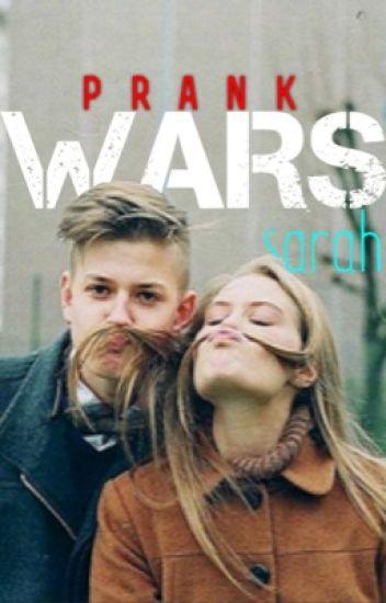 prank wars