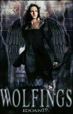 Wolfwings  by EDoan18