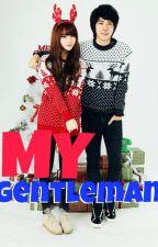 MY GENTLEMAN  by inactive_07