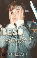Beso Robado||Matthew Espinosa||© by Dulce_Snow