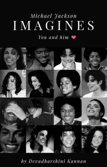 Michael Jackson Imagines ( ON HOLD )