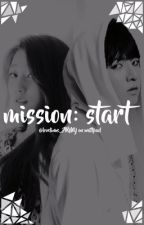 Mission: Start by lovelinus_ARMY