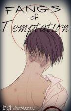 Fangs of Temptation [Ereri/Riren] BoyxBoy by _kingdomlights_
