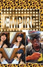 Welcome To The Empire (Hakeem Lyon/Bryshere Y. Gray/ Yazz The Greatest by ChrissRoyalty