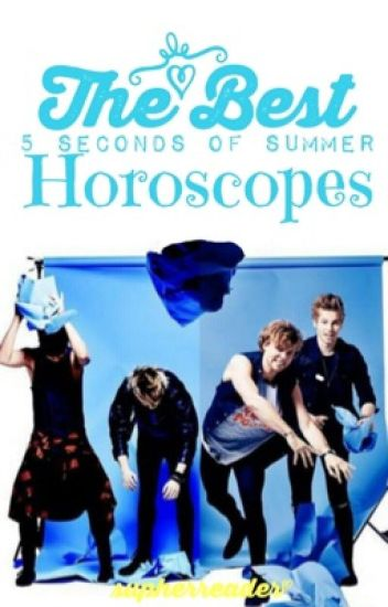 The Best 5SOS Horoscopes