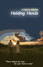 Holding Hands by Dhanitry