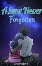 A Love Never Forgotten [ COMPLETED ] by Akarimagine
