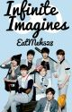 Infinite Imagines by woolosergyu18