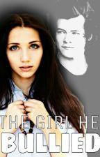 The Girl He Bullied by cutieegirl05