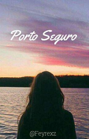Porto Seguro by Feyrexz