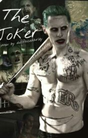 The Joker (Re Editing Soon) by nightclubharley