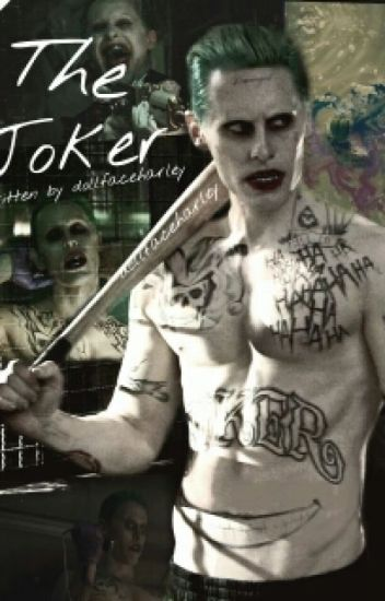 The Joker *ON HOLD* (Re Editing Soon)