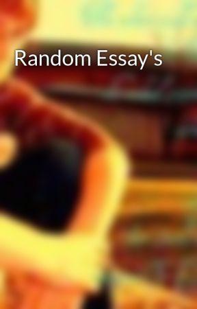 random essay s the pearl wattpad random essay s
