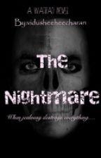 The Nightmare by vidusheeh