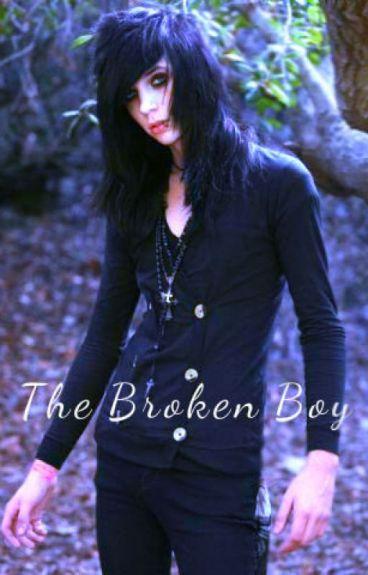 "Andley- ""The Broken Boy"" (boyxboy)"