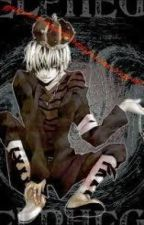 Belphegor ➀ Tensions ↜ by SolaceRomance
