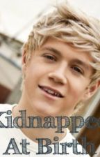 Kidnapped At Birth by OMGIJUSTLOVE1D