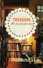 Treasure * Contest Winner* by sunandita