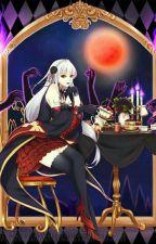 My Boyfriend a Vampire by hanabi22