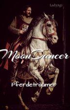 Moondancer - Pferdeträumer by LadyAgi