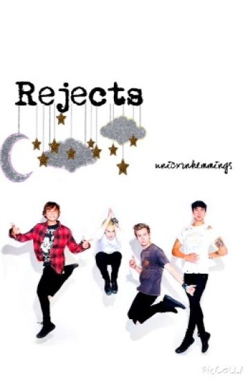 Rejects {Malum/Lashton AU}