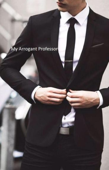 My Arrogant Professor [DISCONTINUED]