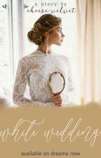 White Wedding by cheese-velvet