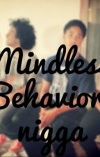 Mindless Behavior Imagines by lexii3456